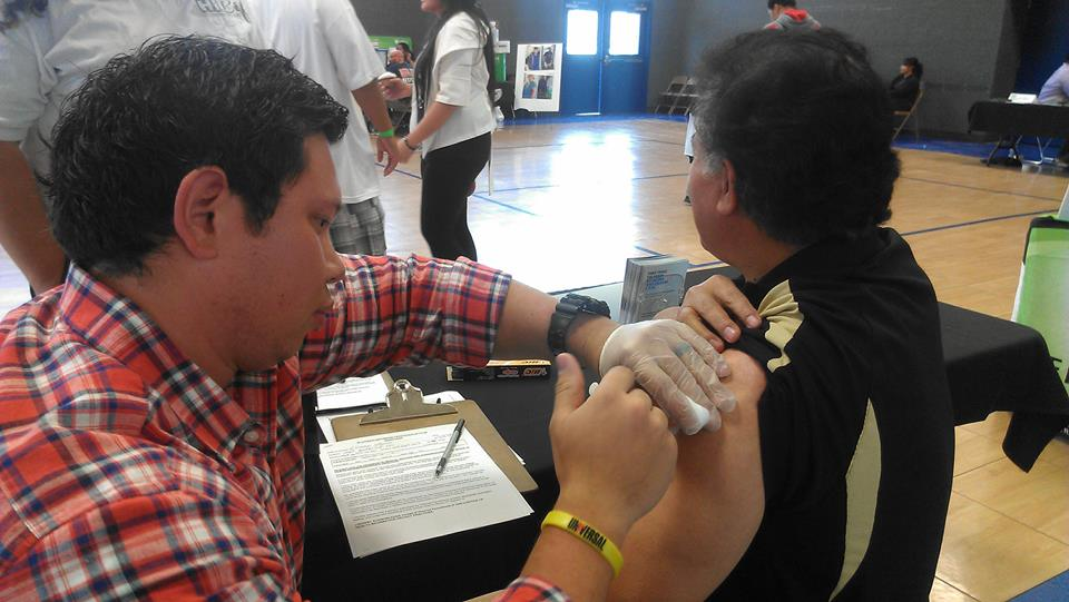 2nd Annual Pacific Islander Health Fair