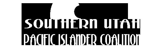 Southern Utah Pacific Islander Coalition Logo